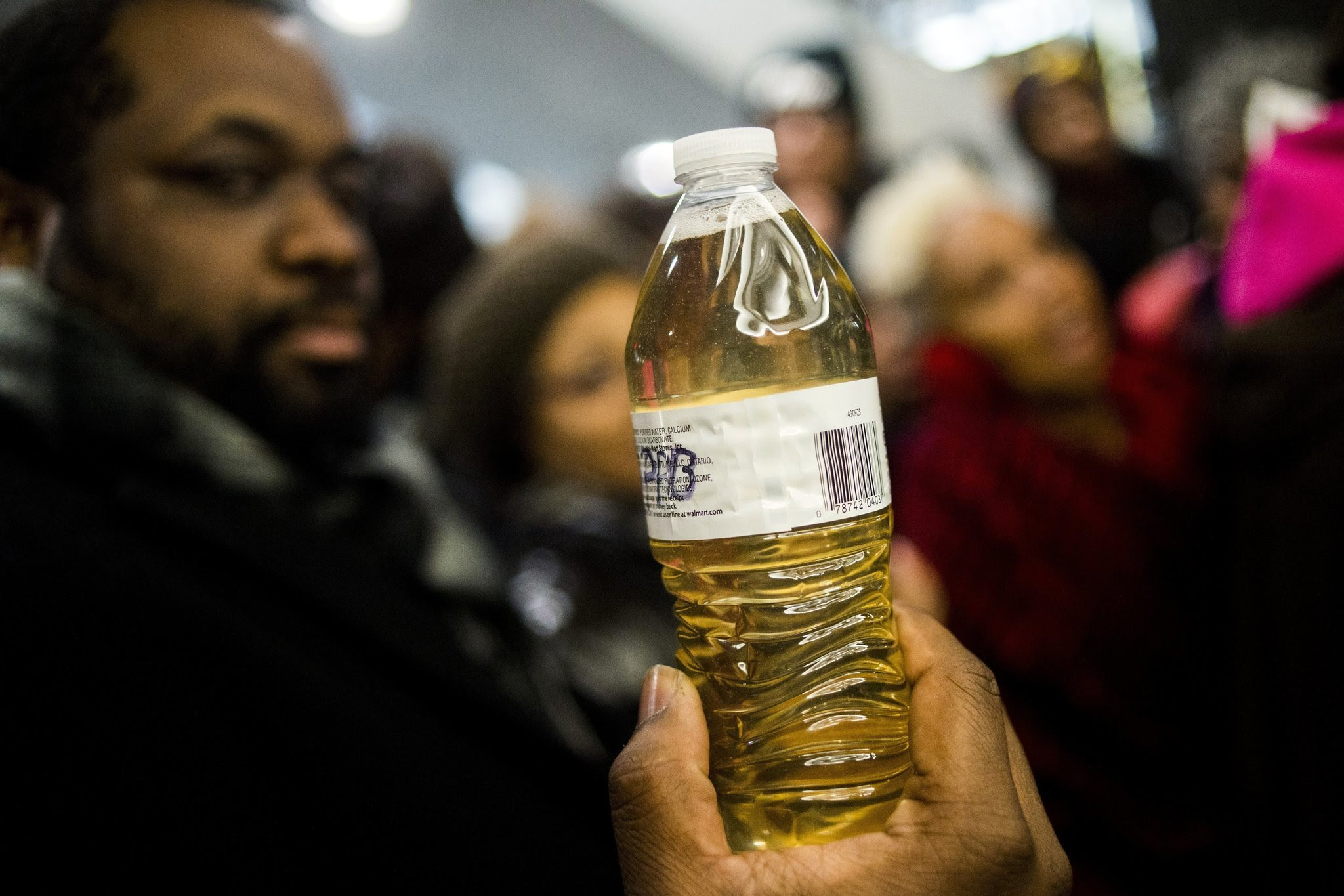 Image result for flint water