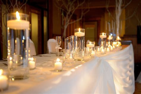 How to use Candles in a wedding