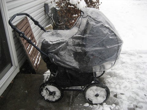 Car Seat Tedy Blog and Review: Stroller Wagon Rain Cover