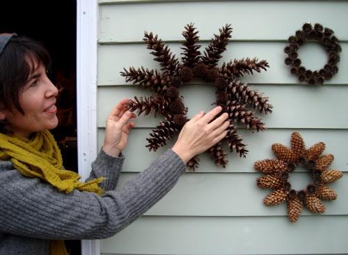nature wreathes 2