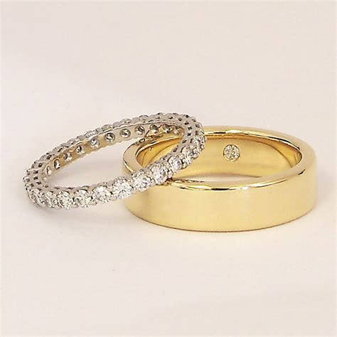 Wedding Rings   The Symbol Of Two Hearts Joined As One