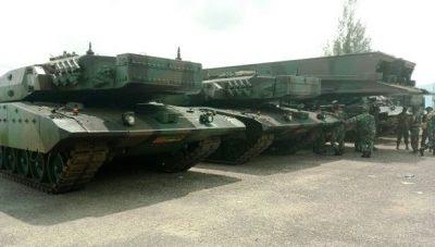 tank-leopard-tni-ad-di-natuna