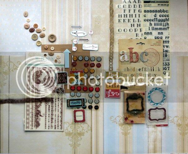 Jimjams - July Counterfeit Kit