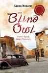 The Blind Owl: Dunia Retak Sang Pecinta