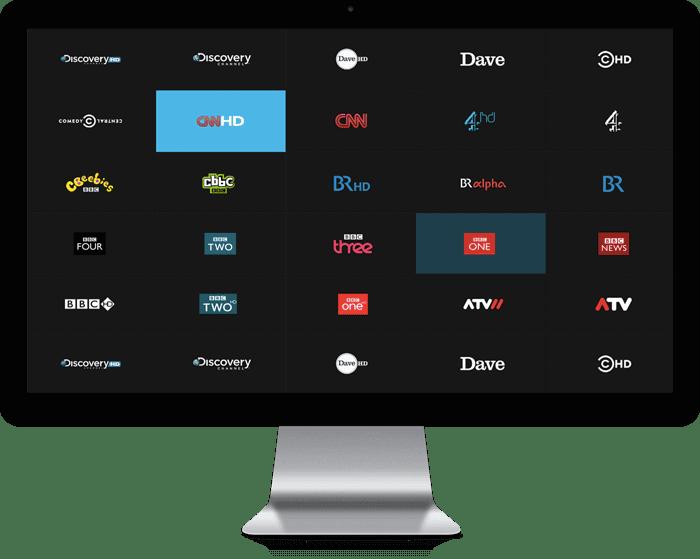Fernsehen über Wlan Kostenlos
