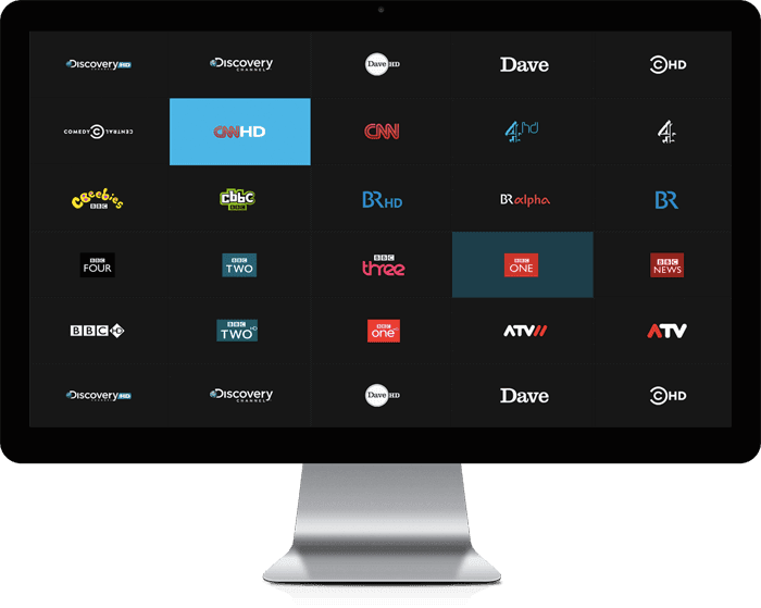 Tv Internet Kostenlos