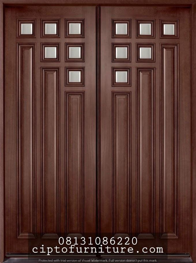 Pintu Rumah Depan Minimalis | Ide Rumah Minimalis