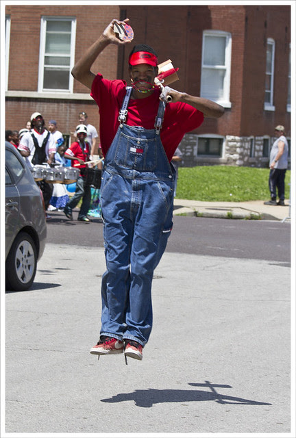 People's Joy Parade 6