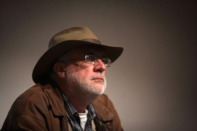 Javier Sicilia, escritor. Foto: Germán Canseco