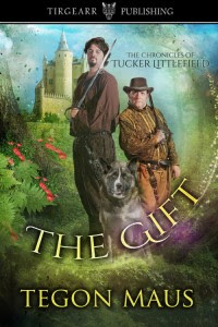 Gift: Chronicles Tucker Littlefield