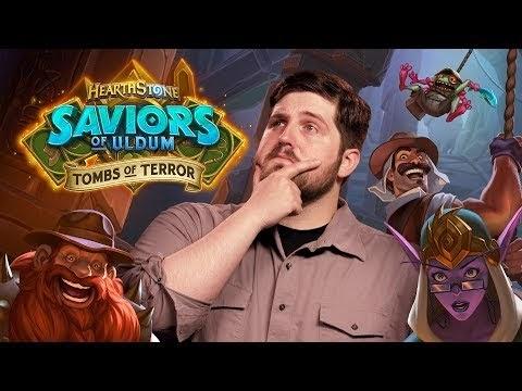 Heathstone: Tombs of Terror has a release date