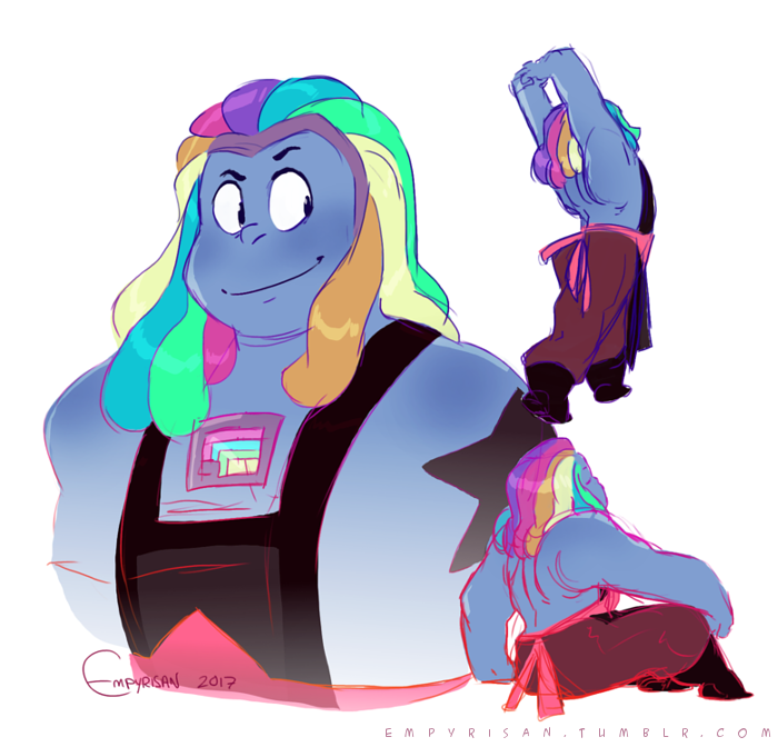 I'm tired, but let's get down to Bismuth.