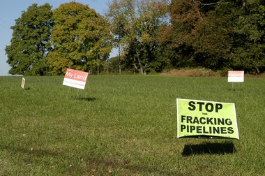 Opponents cheer PennEast Pipeline announcement