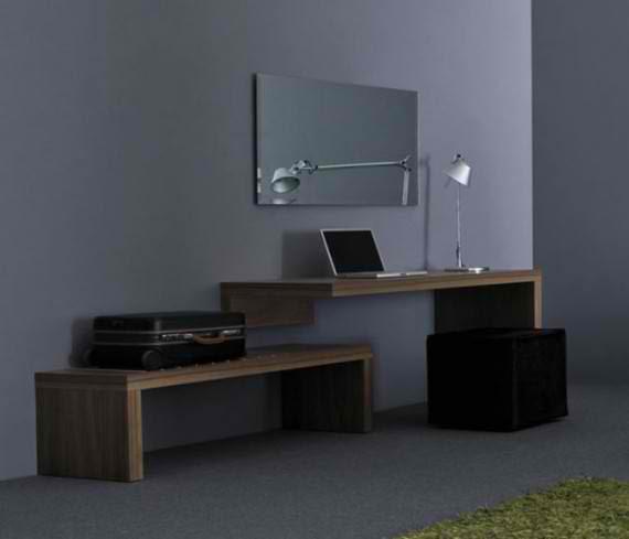 Minimalist Computer Desk Design | For Your Convenience Computing
