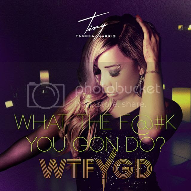 Video Premiere: Tiny – 'What You Gon Do'...