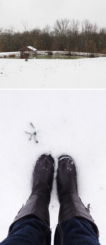 WIW16 Ohio Snow