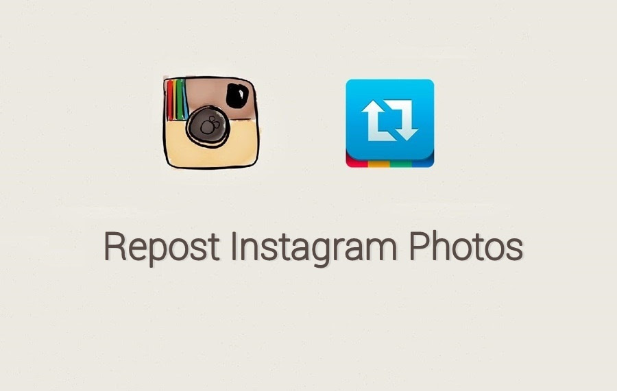 How to Repost Instagram Photos from Android and iOS ...