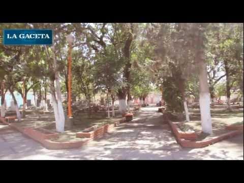 Villa Medinas, un pueblo donde el tiempo se detuvo