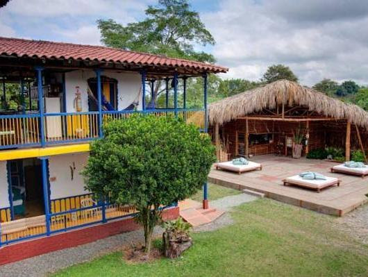Hacienda Combia by Sercotel Reviews