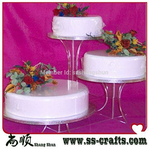 Cheap Tiered Cake Stand. Nordic Ware Tiered Cake Pop