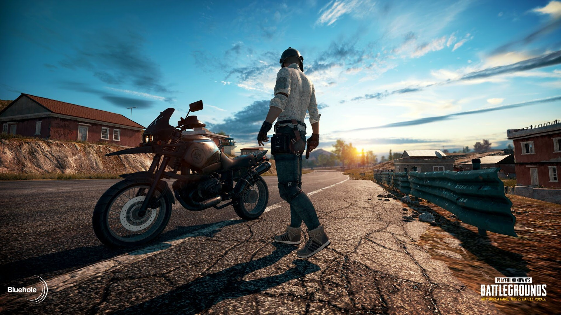 Download 4500 Koleksi Wallpaper Of Pubg Ji Terbaik