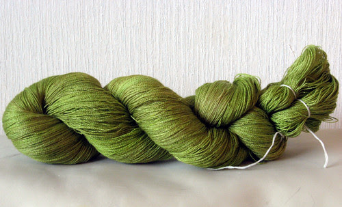 Tellervo Camel Silk