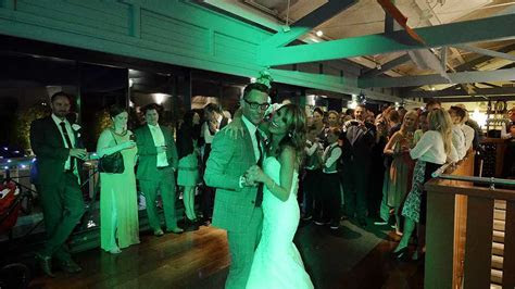 Shirine & Grant at Merchants Hall and Clifton Lido