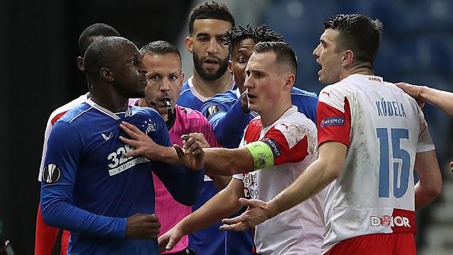 Τιμωρία της UEFA στον Ούντρει Κούντελα για ρατσιστική επίθεση!