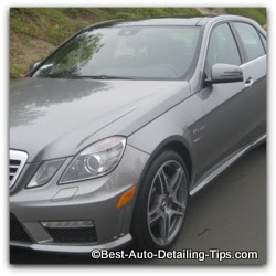 Car paint colors will greatly affect the care and ...
