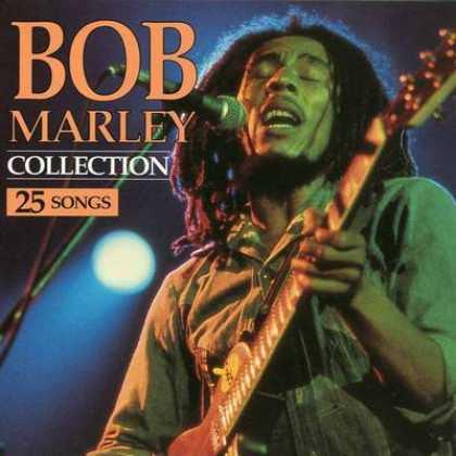 Bob Marley - Bob Marley Collection