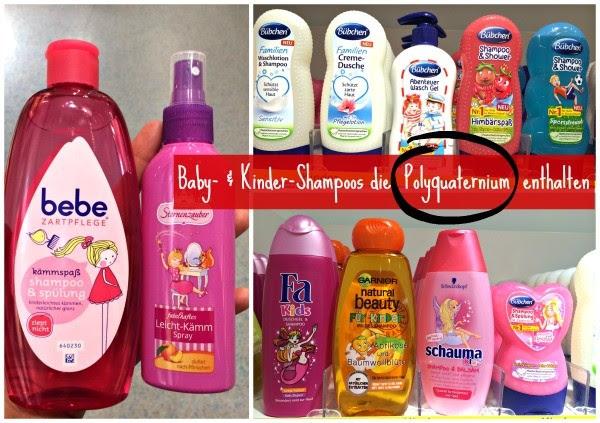 Mildes Shampoo Ohne Silikone Mythen Fakten Naturkosmetik Anti