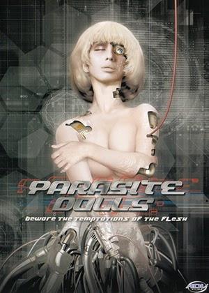 Parasite Dolls [03/03] [HDL] [Sub Español/Latino] [MEGA]