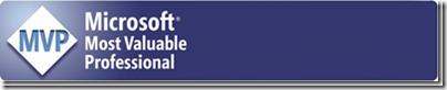 Microsoft MVP Logo geeklit cawood