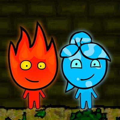 juegos de fireboy  watergirl juega  gratis en