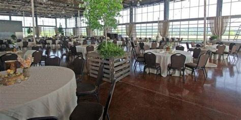 Wilma Rudolph Event Center Weddings   Get Prices for