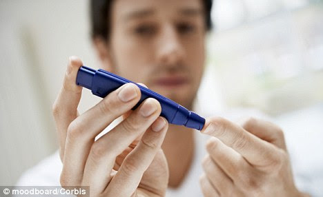 Diabetes occurs when the pancreas does not produce enough insulin or the body stops responding to insulin, triggering high levels of glucose in the blood