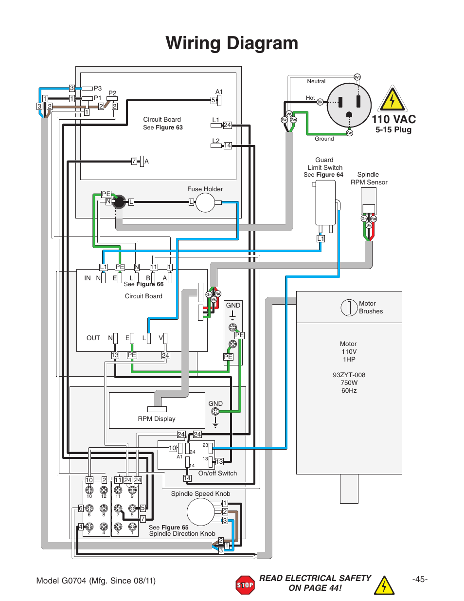 Wiring Diagram  35 Shop Vac Switch Wiring Diagram