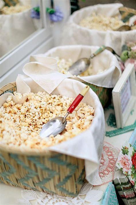 Best 25  Wedding snacks ideas on Pinterest