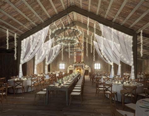 Indoor Wedding Venues In Central Texas
