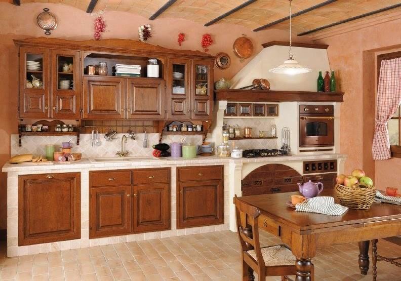 Casa moderna roma italy cucine rustiche usate for Arredamento country usato