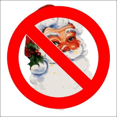 No Santa