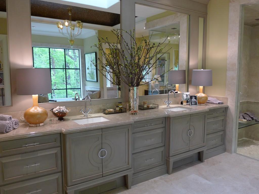 84 Inch Bathroom Vanity Brings You Exclusive Awe in ...