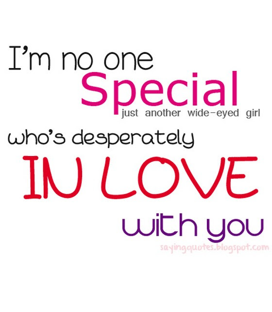 Quotes About Special Girlfriend 14 Quotes