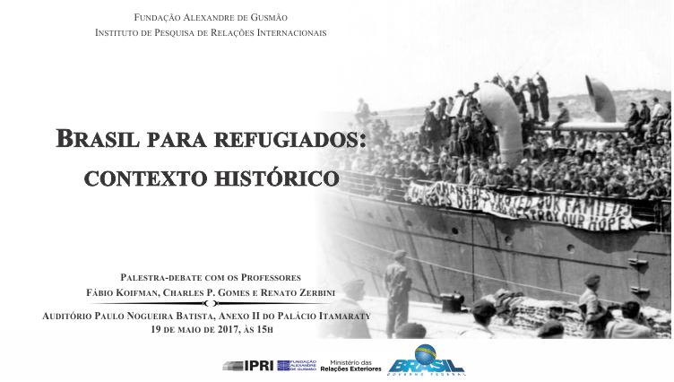 banner refugiados