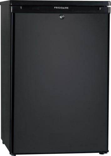 Frigidaire 4 4 Cu Ft Black Compact Refrigerator
