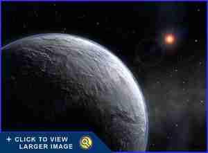 Έξω-πλανήτες