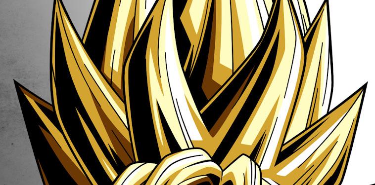 Dragon Ball Super Phone Wallpaper 4k