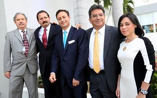 Ejecutivos de Teleperformance
