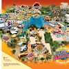 Islands Of Adventure Rides Map