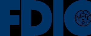 Logo of the United States Federal Deposit Insu...